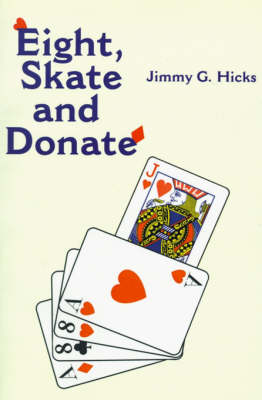 Eight, Skate and Donate