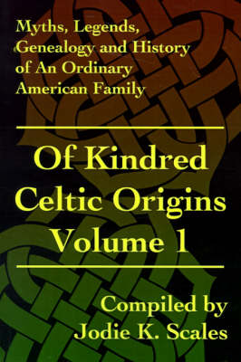 Of Kindred Celtic Origins