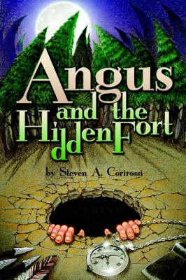 Angus and the Hidden Fort