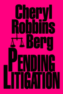 Pending Litigation