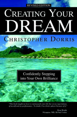 Creating Your Dream: Confidently Stepping Into Your Own