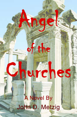 Angel of the Churches