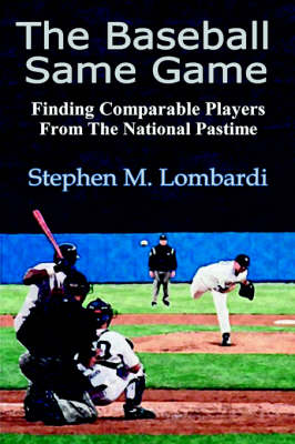 The Baseball Same Game: Finding Comparable Players from the National Pastime