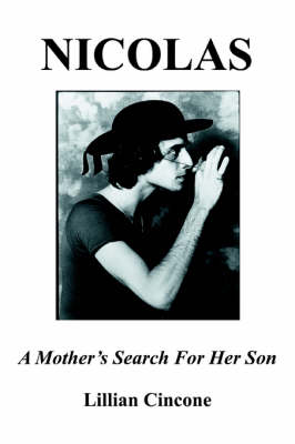 Nicolas: A Mother's Search for Her Son