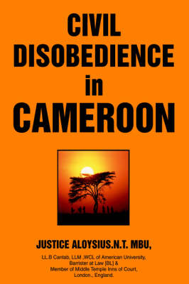 Civil Disobedience in Cameroon