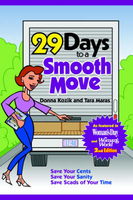 29 Days to a Smooth Move: 2nd Edition