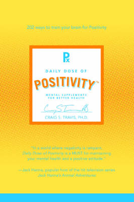 Daily Dose of Positivity: Mental Supplements for Better Health