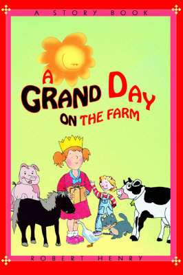 A Grand Day on the Farm