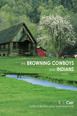 The Browning Cowboys and Indians