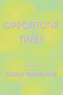 Opportune Times