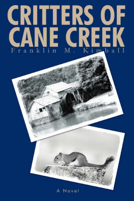 Critters of Cane Creek