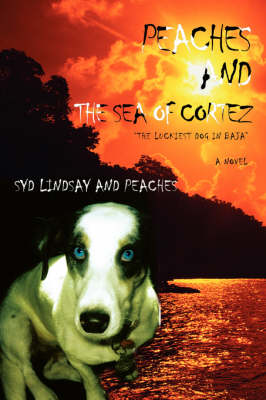 Peaches and the Sea of Cortez: The Luckiest Dog in Baja