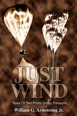 Just Wind: Tales of Two Pilots Under Pressure