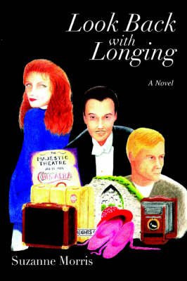 Look Back with Longing: Book One of the Clearharbour Trilogy