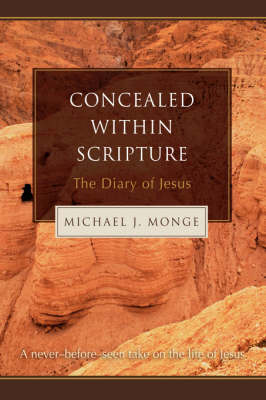 Concealed Within Scripture: The Diary of Jesus