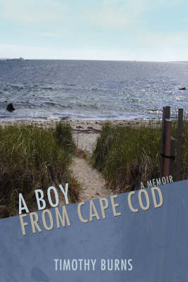 A Boy from Cape Cod