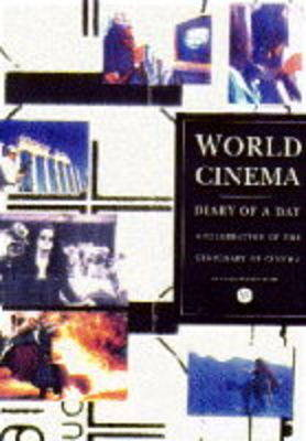 One Day in the Life of World Cinema