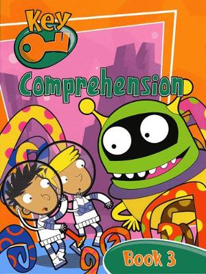 Key Comprehension New Edition Pupil Book 3