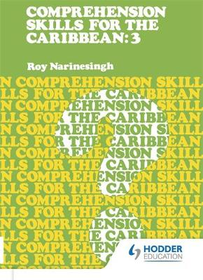 Comprehension Skills For The Caribbean :Book 3