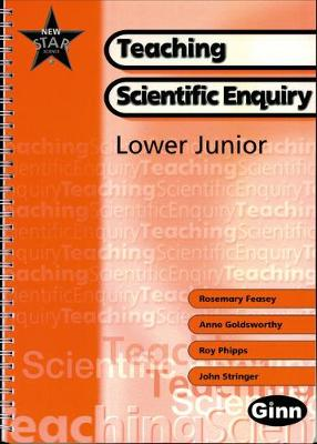 New Star ScienceY3-4/P4-5 Teaching Scientific Enquiry