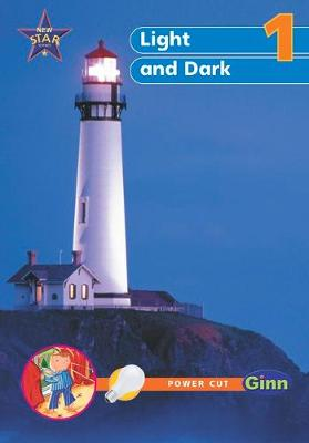 New Star Science Yr1/P2: Light & Dark Big Book