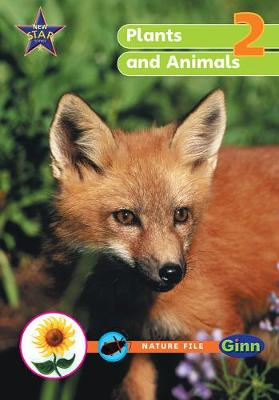 New Star Science Yr2/P3: Plants and Animals Big Book