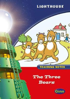 Lighthouse Reception Red Three Bears Teacher Notes
