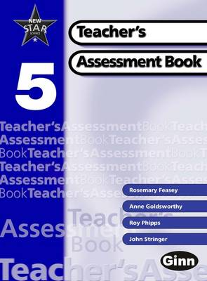 New Star Science Y5/P6: Assessment Book