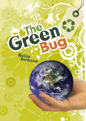 Pocket Worlds Non-Fiction Year 5: The Green Bug Pack of 5