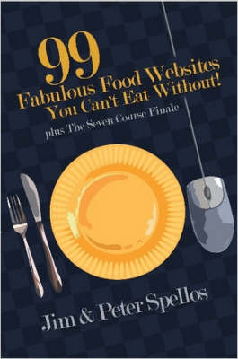 99 Fabulous Food Websites You Can't Eat Without