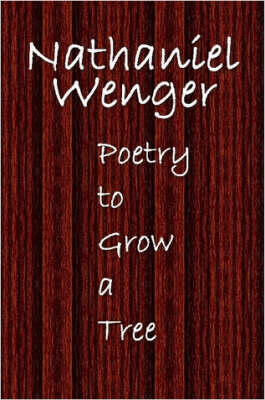 Poetry to Grow a Tree