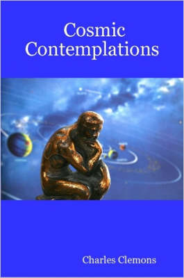 Cosmic Contemplations