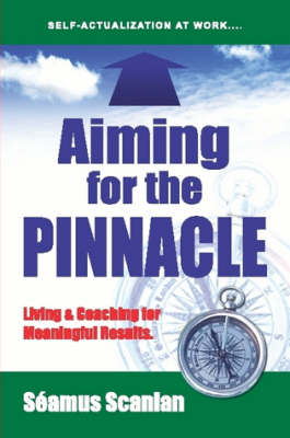 Aiming For The Pinnacle