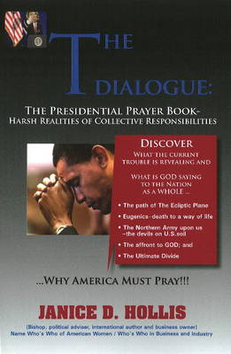 Dialogue: The Presidential Prayer Book -- Harsh Realities of Collective Responsibilities