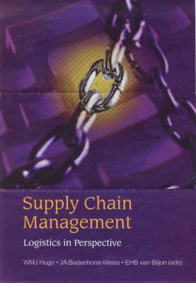 Supply Chain Management: A Logistics Perpective