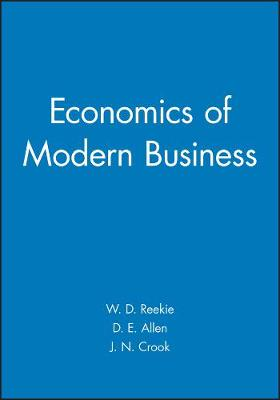 Economics of Modern Business