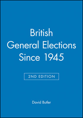 British General Elections Since 1945