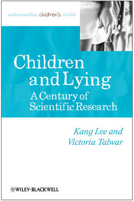 Children and Lying: A Century of Scientific Research