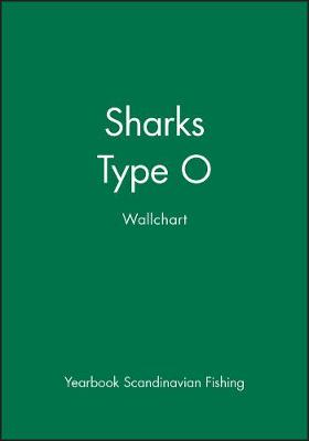 Colour Wall Chart: Sharks - Special