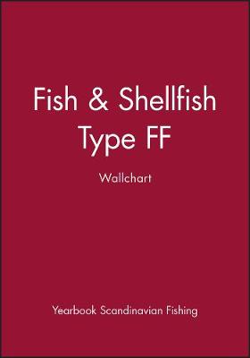 """Fishing News"" Books Wallcharts: Fish and Shellfish"