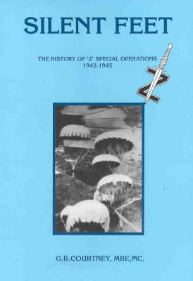 "Silent Feet: History of ""Z"" Special Operations Against the Japanese"