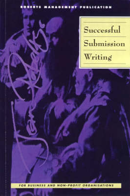 Successful Submission Writing