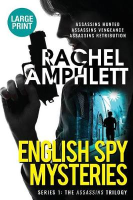 English Spy Mysteries Series 1