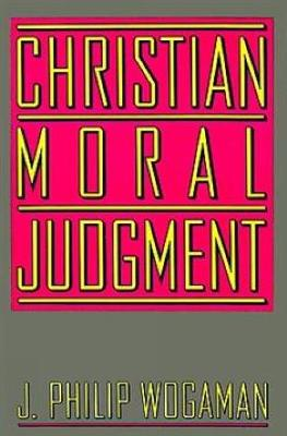 Christian Moral Judgment