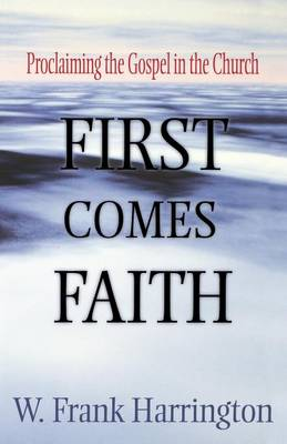 Worship, Preaching, Evangelism, Salvation: The First Great End