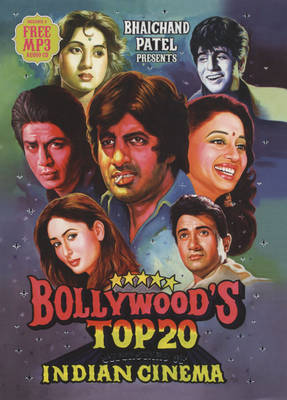 Bollywood's Top 20: Superstars of Indian Cinema