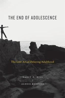 The End of Adolescence: The Lost Art of Delaying Adulthood