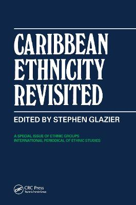 Caribbean Ethncty Revisited 4#