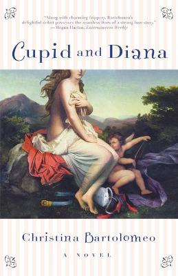 Cupid and Diana