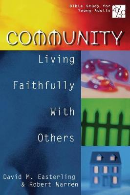 Community: Bible Study for Young Adults